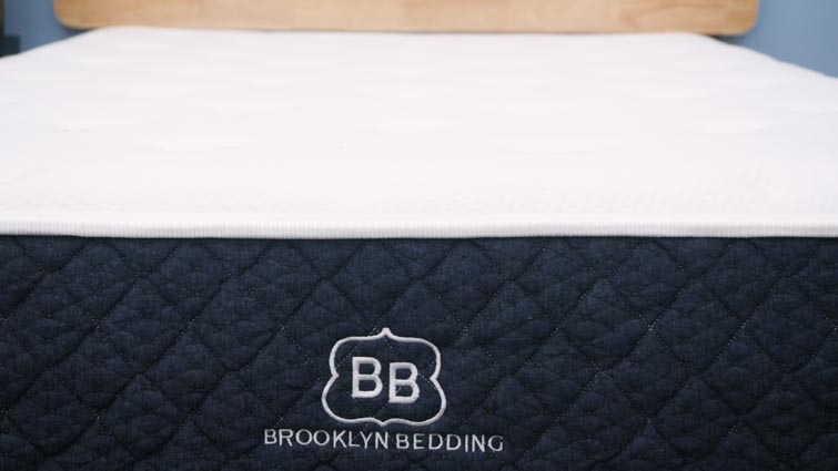 Brooklyn Bedding Unboxing