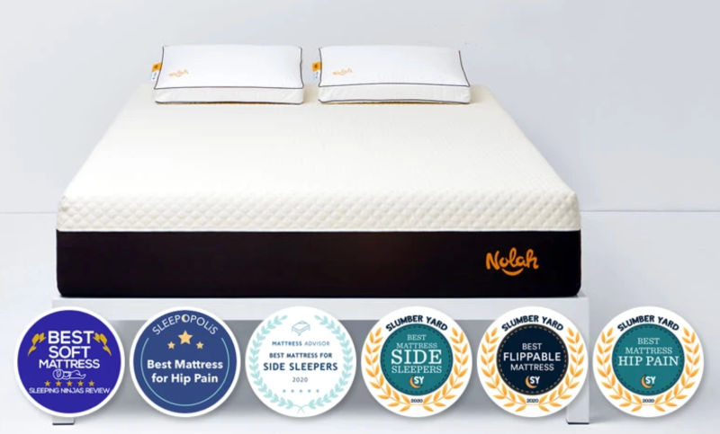 Best Mattress For Side And Tummy Sleepers